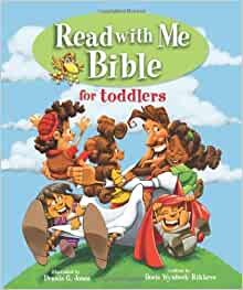 read with me bible for toddlers doris wynbeek rikkers