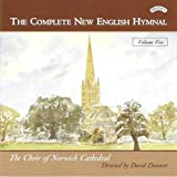 Complete New English Hymnal 5