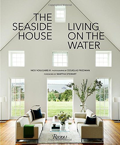 Seaside Patio (The Seaside House: Living on the Water)