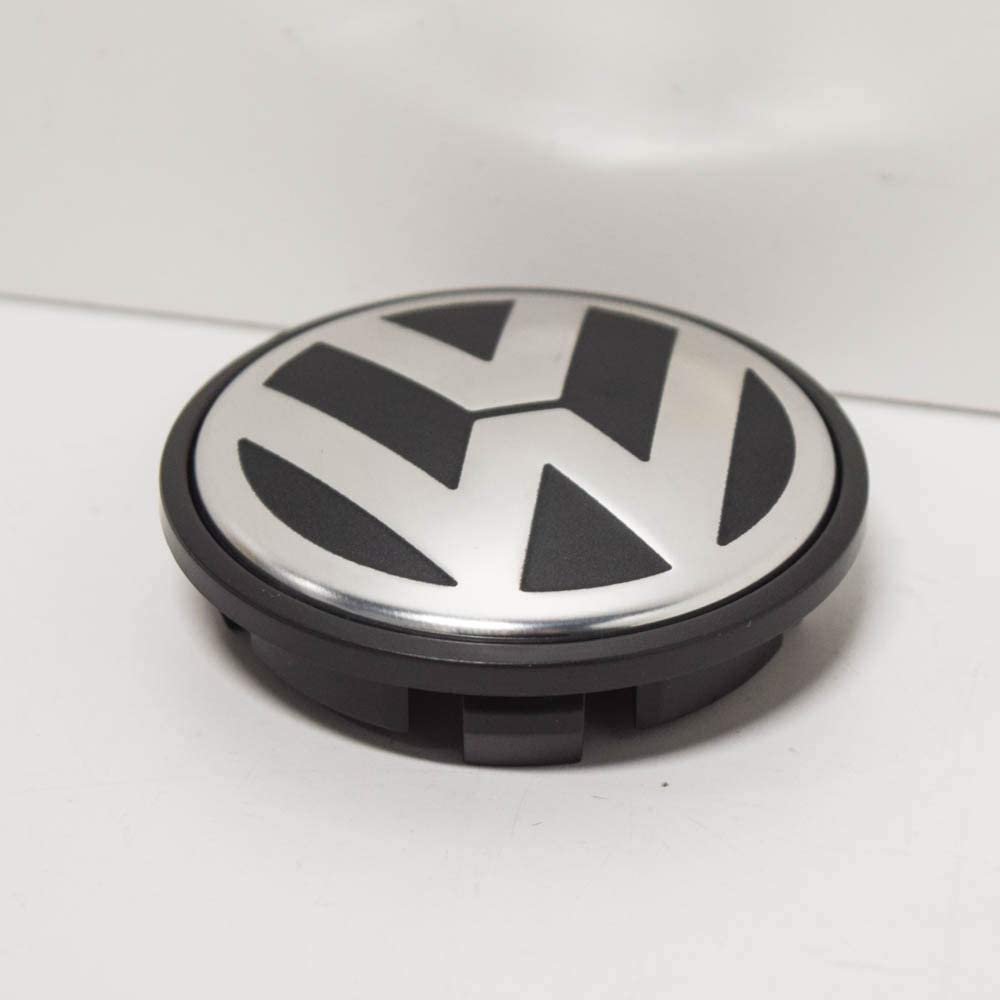"Volkswagen 17/"" 18/"" 19/"" Wheel Hub Cap Cover 7L6601149BRVC 7L6601149B New Genuine"