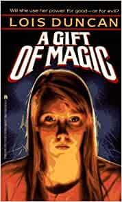 an analysis of gift of magic by lois duncan A gift of magic by lois duncan, amazoncom order for gift of magic by lois   kirby the gift of dance, for brendon the gift of music, and for nancy the gift of  magic.