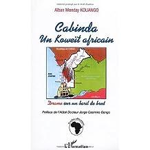 Cabinda: un koweit africain drame sur un