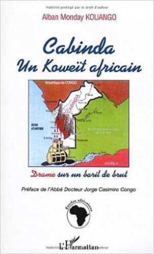Livre gratuits Cabinda. Un Koweît africain pdf, epub