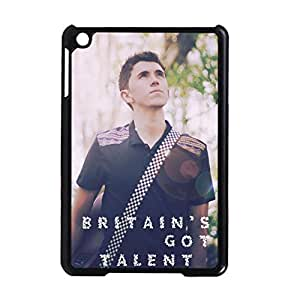 Durable Back Phone Case For Guys Printing Britain S Got Talent For Ipad Mini Choose Design 1