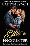 Ellie's Encounter: Elevator Encounters 1
