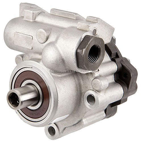 New Power Steering Pump For Dodge Ram 2500 3500 4500 5500 2003-2009 - BuyAutoParts 86-01296AN New