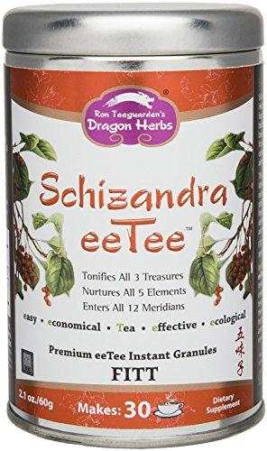 Cheap Dragon Herbs Schizandra eeTee — 2.1 oz