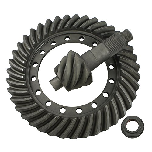 World American 513381 Ring and Pinion (Eaton DS404 3.90 Ratio) (3.90 Ring)