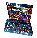 DC Comics Team Pack - LEGO Dimensions