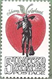Postage Stamps Johnny Appleseed Scott 1317