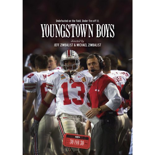 (ESPN Films 30 for 30: Youngstown Boys)