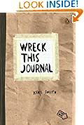 #3: Wreck This Journal (Paper bag) Expanded Ed.