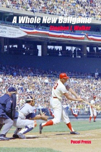 A Whole New Ballgame: The 1969 Washington - New Game Ball