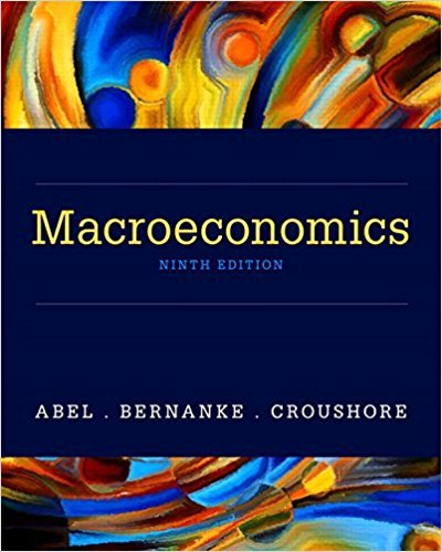 134167392 - Macroeconomics (9th Edition)