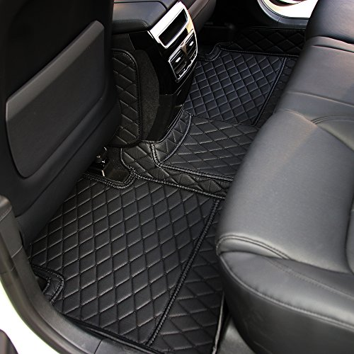 Worth mats custom fit luxury xpe leather waterproof floor mat for worth mats custom fit luxury xpe leather waterproof floor mat for mazda cx5 2016 tyukafo