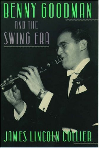 Free Jazz Clarinet Music (Benny Goodman and the Swing)
