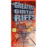 Greatest Guitar Riffs of All Time 1