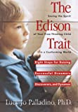 The Edison Trait, Lucy Jo Palladino, 0812927370