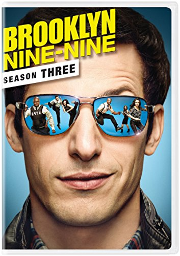 Brooklyn Nine-Nine: Season Three