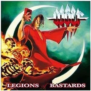 Legions of Bastards
