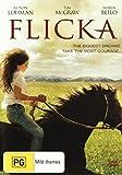 Flicka [Alison Lohman, Tim McGraw, Maria Bello] [NON-USA Format / PAL / Region 4 Import - Australia]