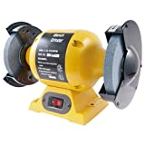 HHIP 7600-0028 Heavy Duty Bench Grinder, 8″ Size, .75 HP (Pack of 1) Review