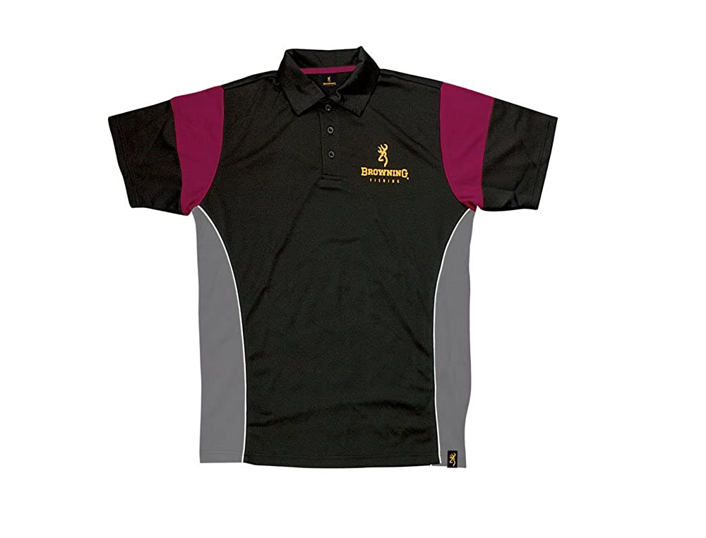 Browning Polo Shirts Polo Shirt, gr.XXXL: Amazon.es: Ropa y accesorios