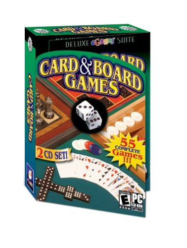 (Card and Board Games Deluxe Suite -)