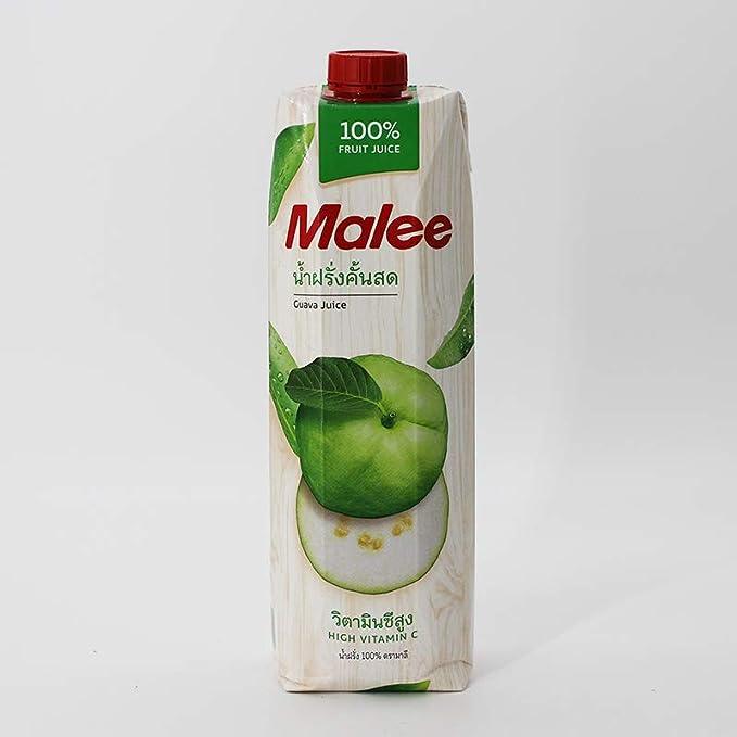 ジュース グァバ グァバジュースは美容や健康に最適!南国生まれのフルーツの効果