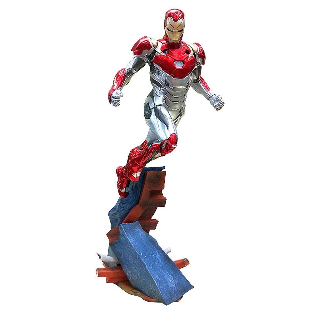tienda en linea SSRS Avengers Titan Hero Series Iron Man Man Man MK47 Figura de acción Estatua Modelo decoración  el más barato