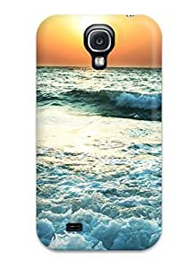 New Design On AoNZgzZ3776HPAVJ Case Cover For Galaxy S4