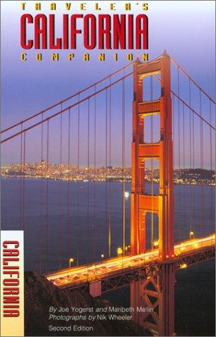 Traveler's Companion California, 2nd (Traveler's Companion Series)