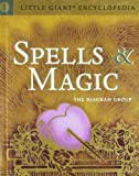 Spells and Magic, The Diagram Group, 1402747322
