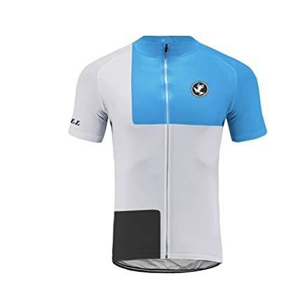 Image Unavailable. Image not available for. Color  Uglyfrog July Newest  Designs Basics Men s Short Sleeve Cycling Jersey ... c661f53bf