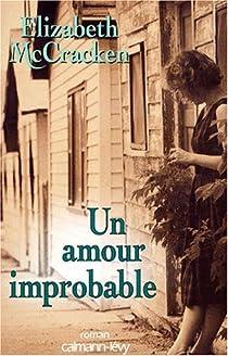 Un amour improbable par McCracken
