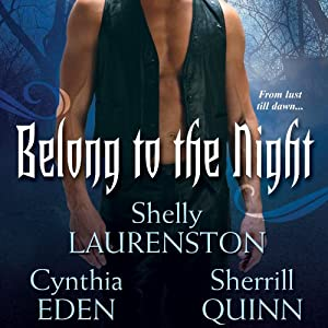 Belong to the Night Audiobook