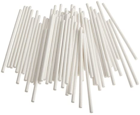 Oyfel. Lollipop Sticks Cake Pop Sticks para cumpleaños ...