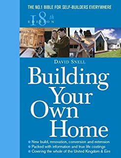Self Build Design And Build Your Own Home Amazon Co Uk Julian