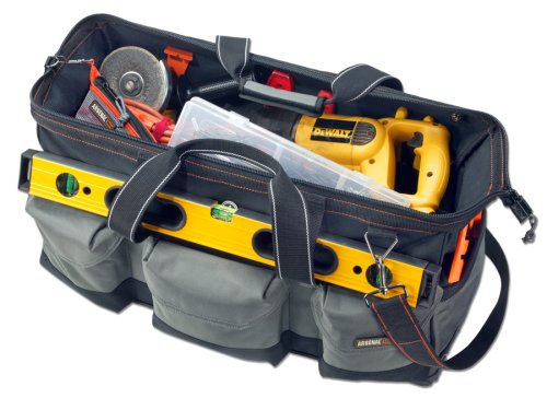 Arsenal 5808 Long Widemouth Tool Organizer Bag