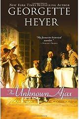 The Unknown Ajax (Regency Romances) Paperback