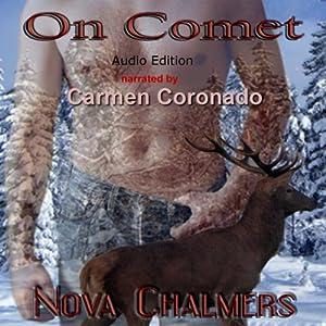 On Comet Audiobook