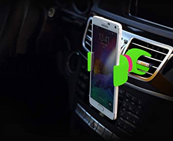 Soporte coche movil Xiaomi Mi Mix 3 rejilla ventilacion soporte ...