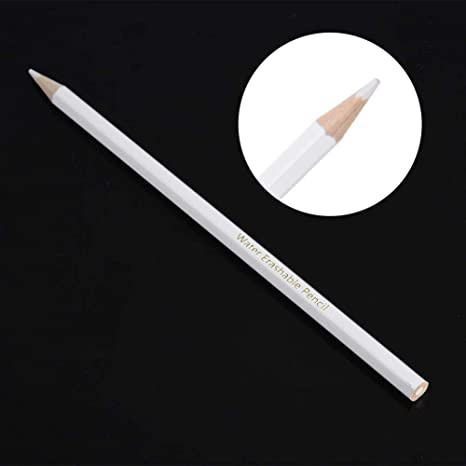 LoveinDIY 12Pcs Assorted Dressmaking Chalk Pencils Sewing Marking Pen Pencils
