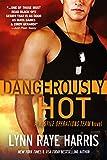 Dangerously Hot (A Hostile Operations Team Novel - Book 3)