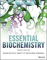 Essential Biochemistry, 4th Edition Front Cover