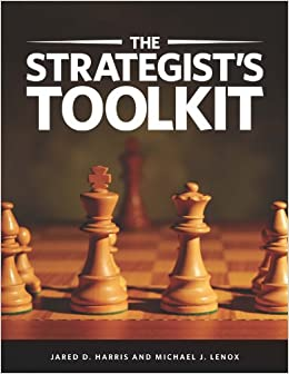 The Strategist 39:s Toolkit