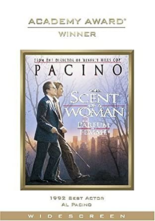 scent of a woman download free movie