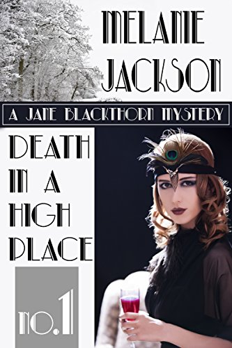 Death in a High Place (Jane Blackthorn Historical Mysteries Book 1) (Best Trails Near Nyc)