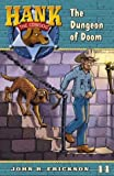 The Dungeon of Doom, John R. Erickson, 0670058815