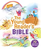 img - for The Young Reader's Bible book / textbook / text book